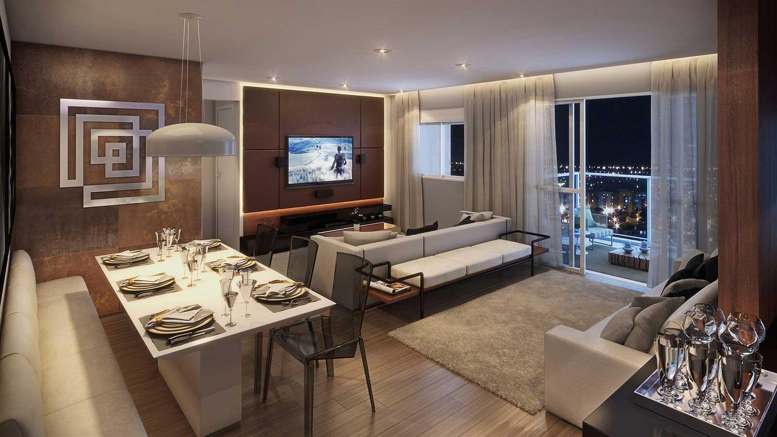 perspectiva-artistica-do-living-de-3-dormitorios