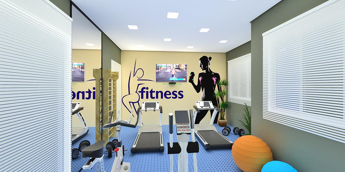3 Fitness