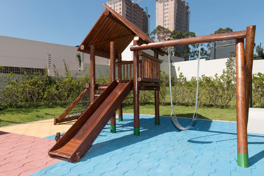 Raizes-Morumbi Playground