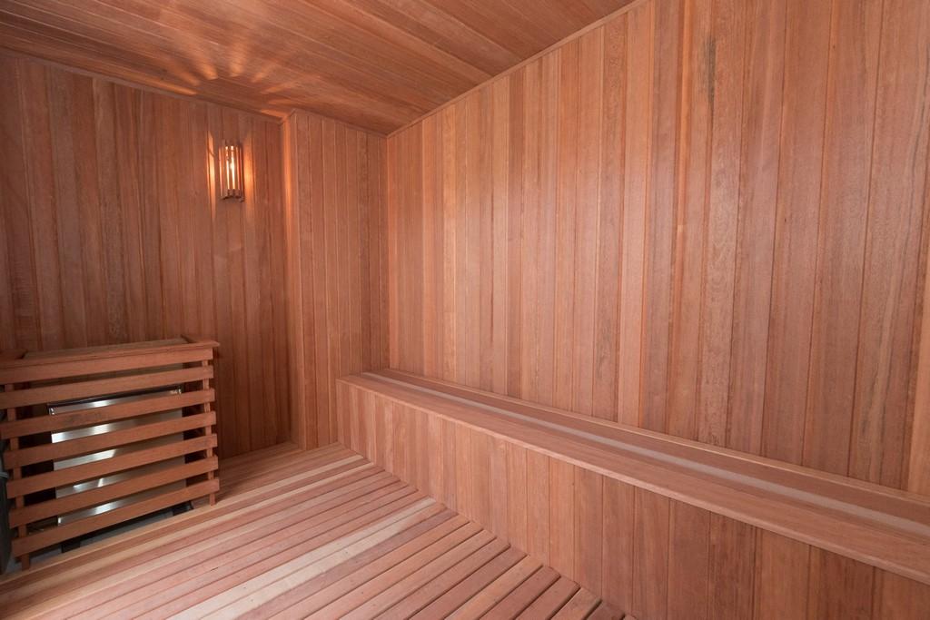 Raizes-Morumbi Sauna