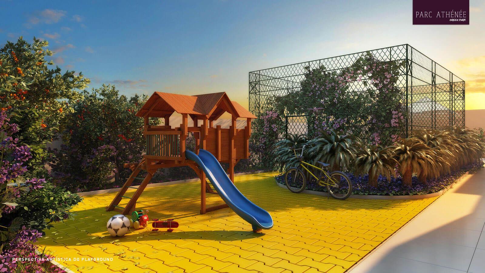Parc – Playground