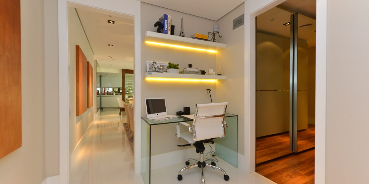 Quartier – Office