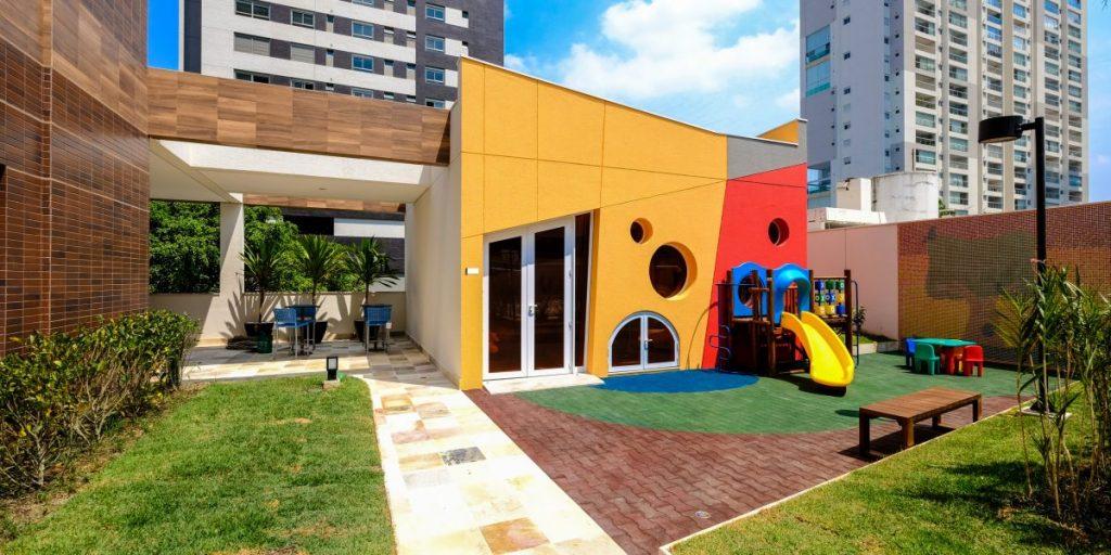 Quartier – Playground