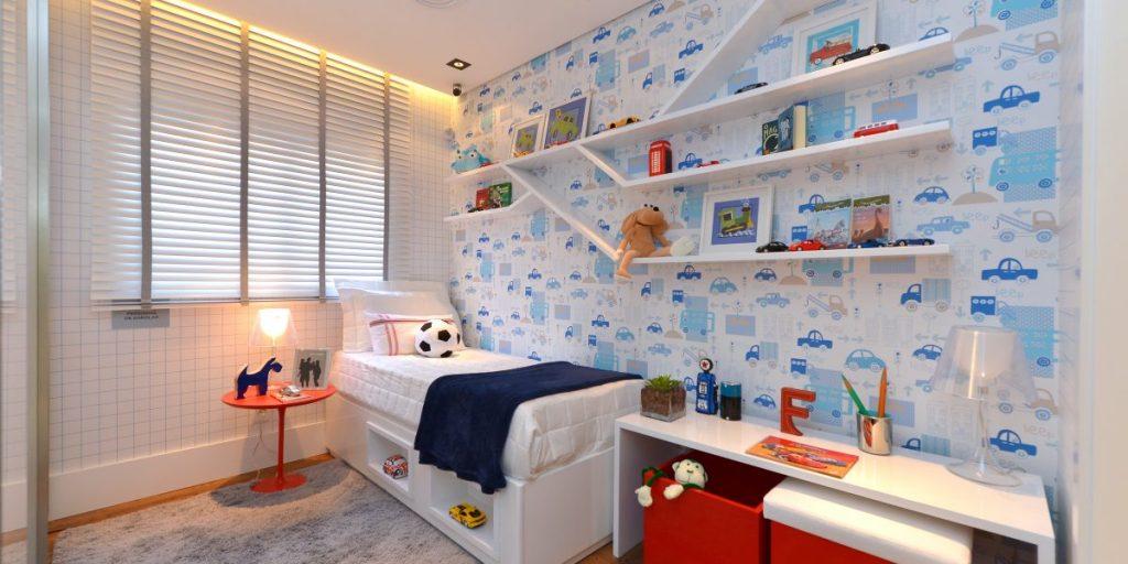 Quartier – Suite H