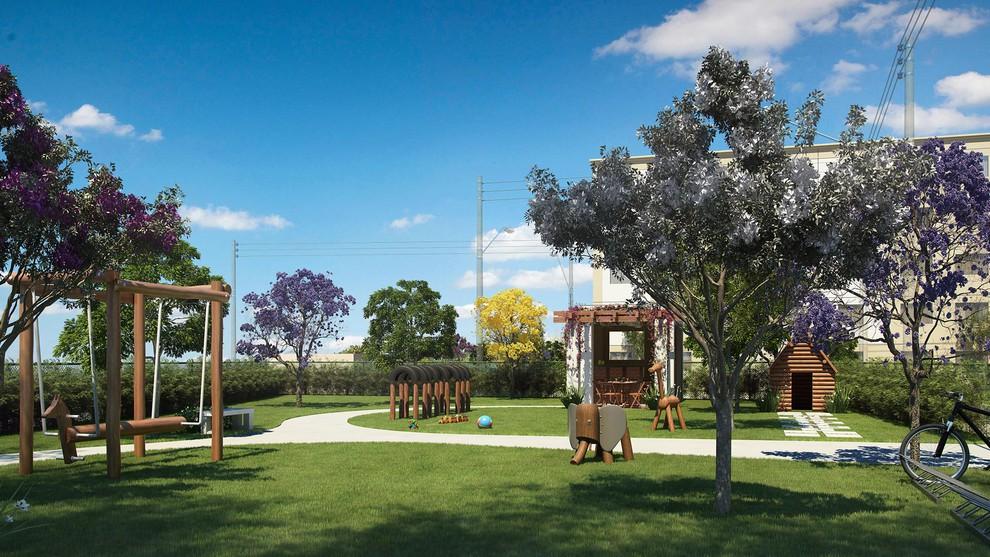 salvador-playground