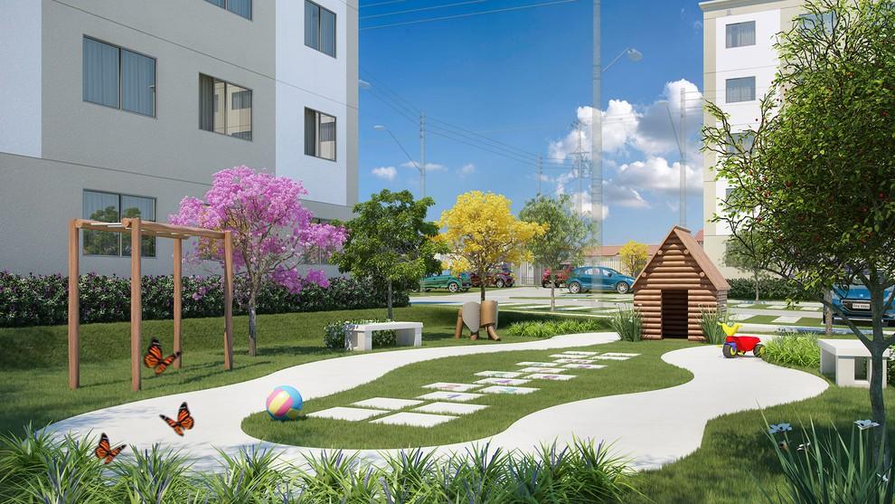 solar-playground