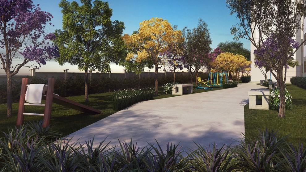 villagio-playground