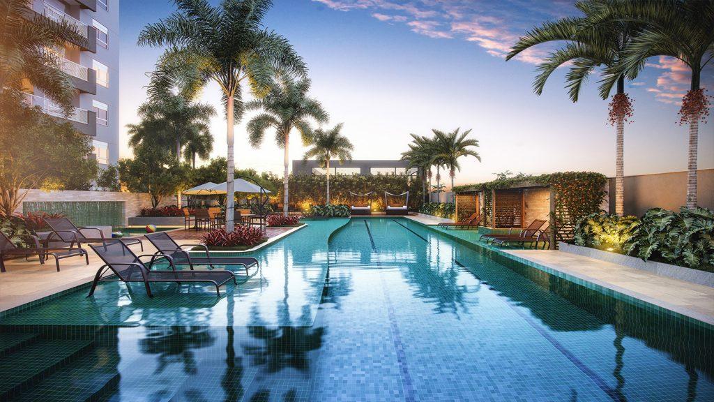 one-piscina