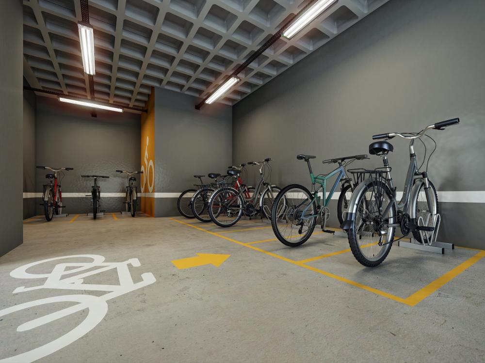 mascote_bicicletário