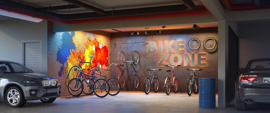 smart_bicicletário