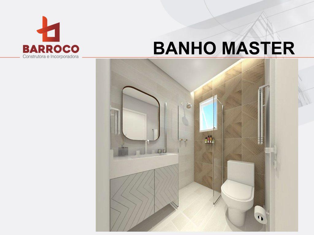 Banho master