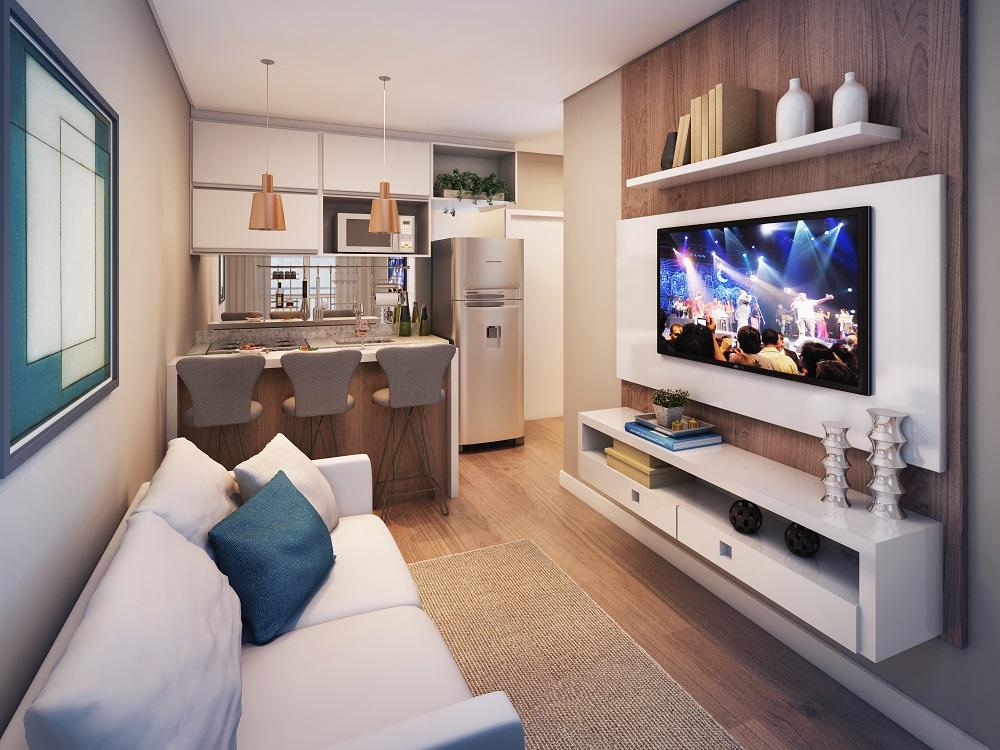 11. Living 2 dorms – Tipo A
