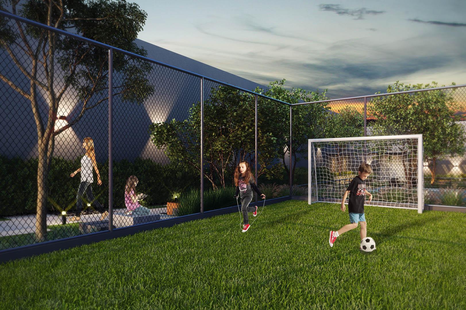Campo de futboll