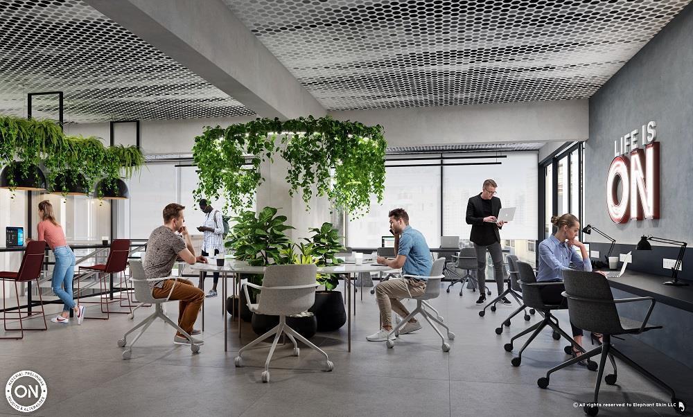 Cowork – ambiente 2