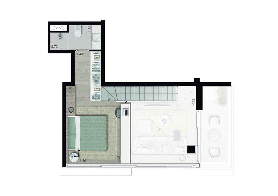 Duplex - Superior