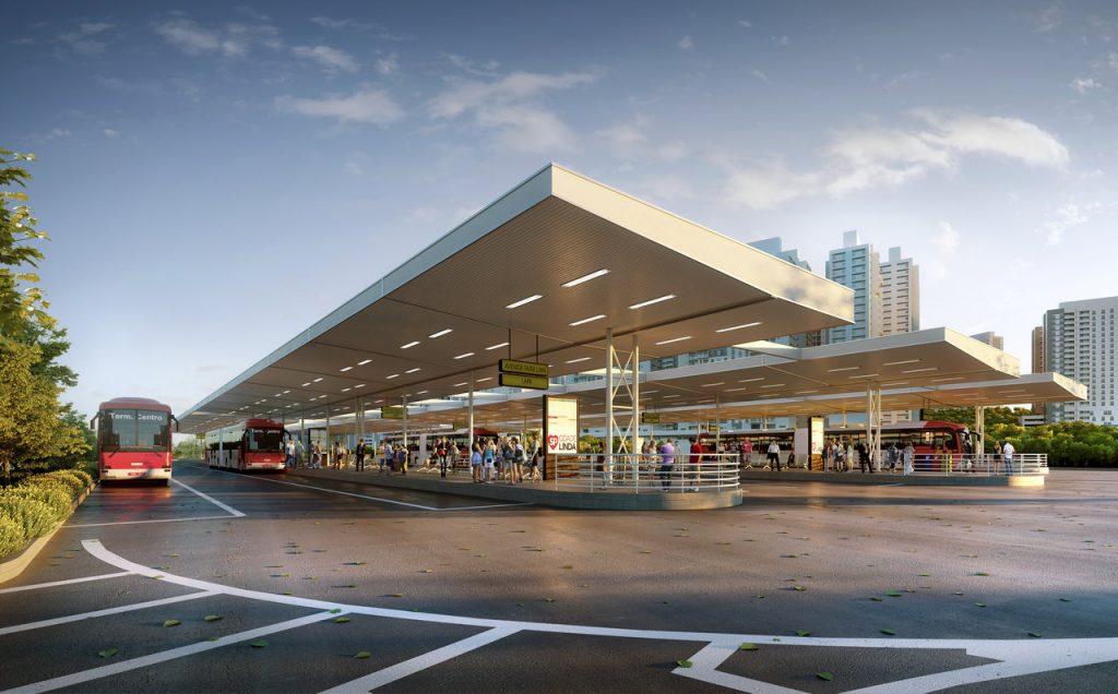 Terminal Onibus