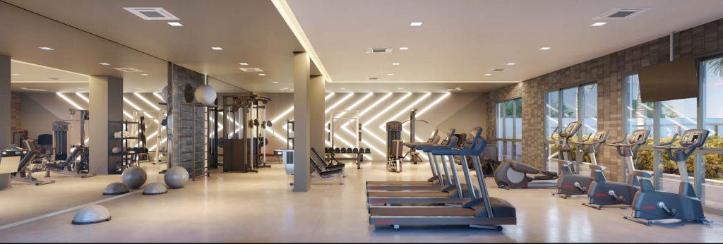 espaco fitness