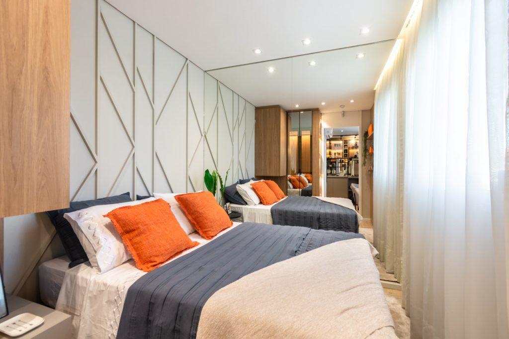 Dormitório Decorado