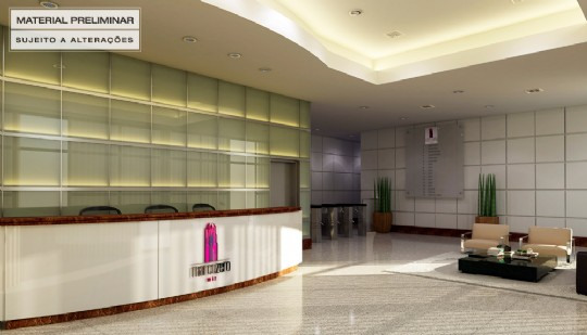 Lobby Comercial